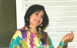 Christiane Torloni (Laila) em Um Anjo Caiu do Céu (2001)