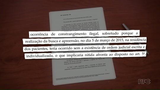 STF suspende andamento de ação da 3ª fase da Operação Publicano
