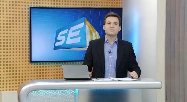Lyderwan (Foto: Divulgação / TV Sergipe)