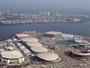 Via Olímpica se transformará em parque público aberto à população