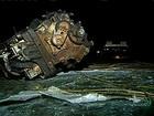 Acidente com ônibus que levava fiéis deixa dois mortos e 20 feridos em GO