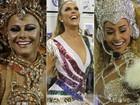 Quem foi o destaque da primeira noite de desfiles do Grupo Especial no Rio?