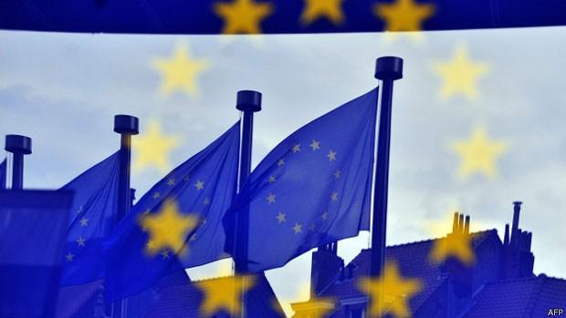 Entre quinta-feira e domingo 28 países votarão em eleições para o Parlamento Europeu (Foto: AFP)