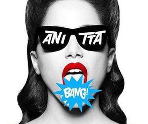 Anitta divulga capa e título do novo álbum; veja