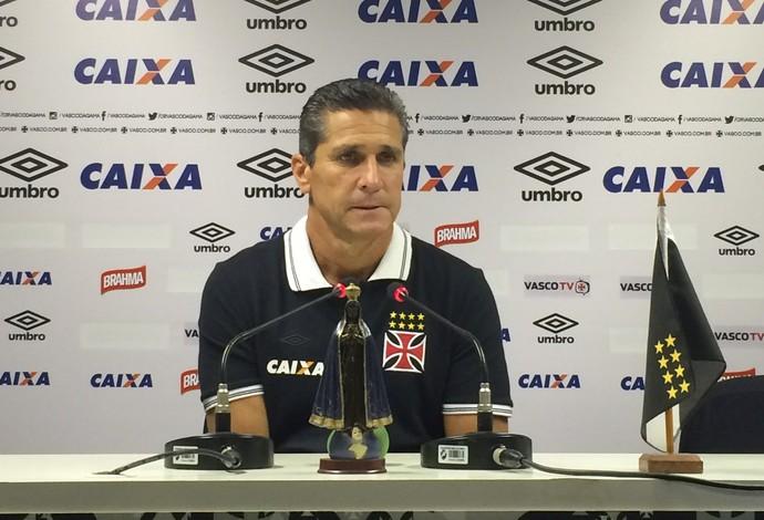 Jorginho Vasco (Foto: Sofia Miranda)