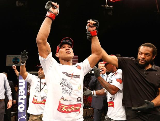 Ronaldo Souza Jacaré, UFC (Foto: Getty Images)