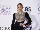 Jennifer Lopez e mais famosos vão ao 'People's Choice Awards'
