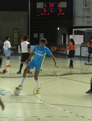 4dbbdc571b Milena Objetivo Futsal (Foto  Antonio Marcos)
