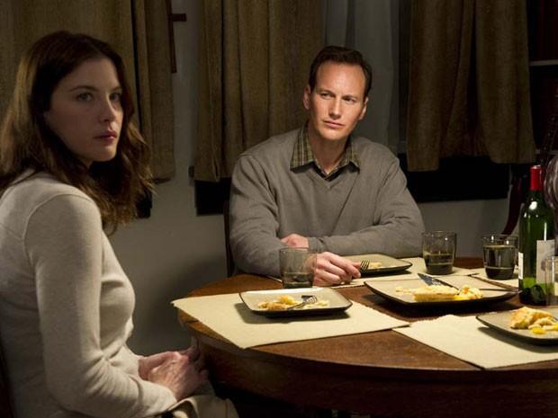 Liv Tyler e Patrick Wilson em cena do filme 'A tentação', de Matthew Chapman (Foto: Divulgação)