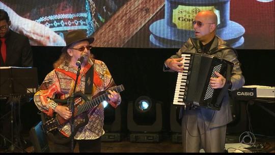 Troféu Gonzagão reuniu apaixonados pela música nordestina