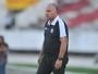 Após um mês no Bragantino, Toninho Cecílio é demitido pelo clube