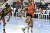 Do The Voice às quadras: paraibana ajuda seu time a vencer no handebol