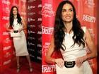 'Eu queria o divórcio', teria declarado Demi Moore, segundo site