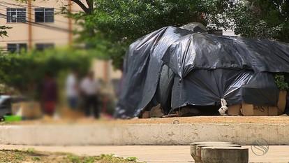 Secretaria de Ação Social de Aracaju vai realizar cadastramento de moradores de rua