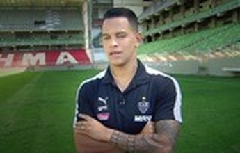 BLOG: #TBT do Foot: cara nova do Timão, Giovanni Augusto brilhou no Galo em 2015