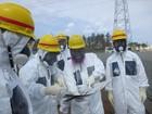 Agência nuclear da ONU inspeciona central de Fukushima