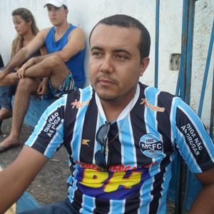 José Neto (Foto: Cida Santana/Globoesporte.com)