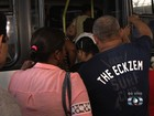 Usuários reclamam de demora após apreensão de ônibus em Goiânia