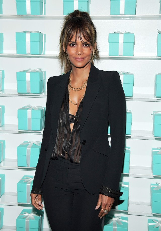 Halle Berry (Foto: Getty Images for Tiffany & Co.)
