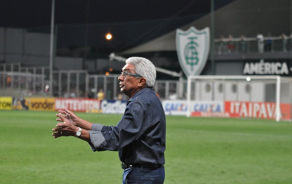Givanildo  o maior treinador da história do América   652f76ea55c67
