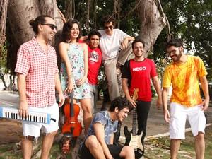 'Forria' é uma das atrações do Festival Cuca Independente (Foto: Divulgação)