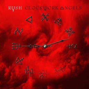 Capa de 'Clockwork angels', novo álbum do Rush (Foto: Divulgação)