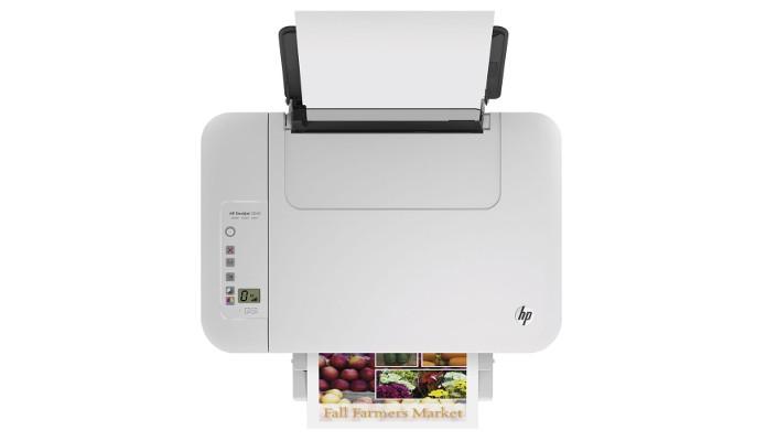 HP Deskjet Ink Advantage 2546 Wireless (Foto: Divulgação)