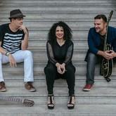 Banda Três Quartos (Foto: Flora Pimentel/Divulgação)