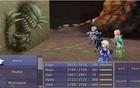 'Final Fantasy  IV' tem versão  para iOS (Divulgação/Square Enix)