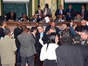 Câmara amplia voto aberto em sessão (Foto: Antônio Queiroz/Divulgação)