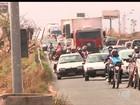 Trecho urbano da BR-316, em Teresina, é o 9º mais perigosos do país