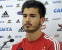 Mattheus é reemprestado ao Estoril até o fim de seu contrato com o Fla