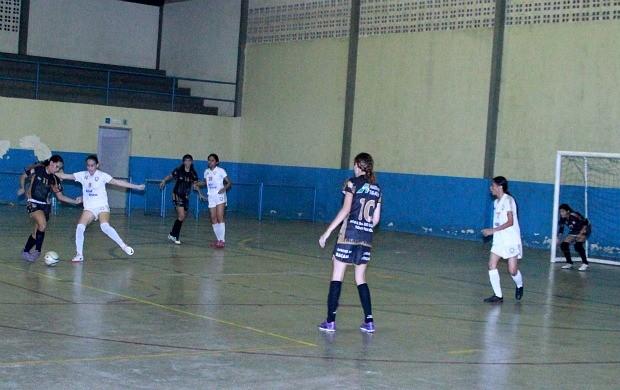 Futsal Amazonas, Celta (Foto: Frank Cunha/Globoesporte.com)