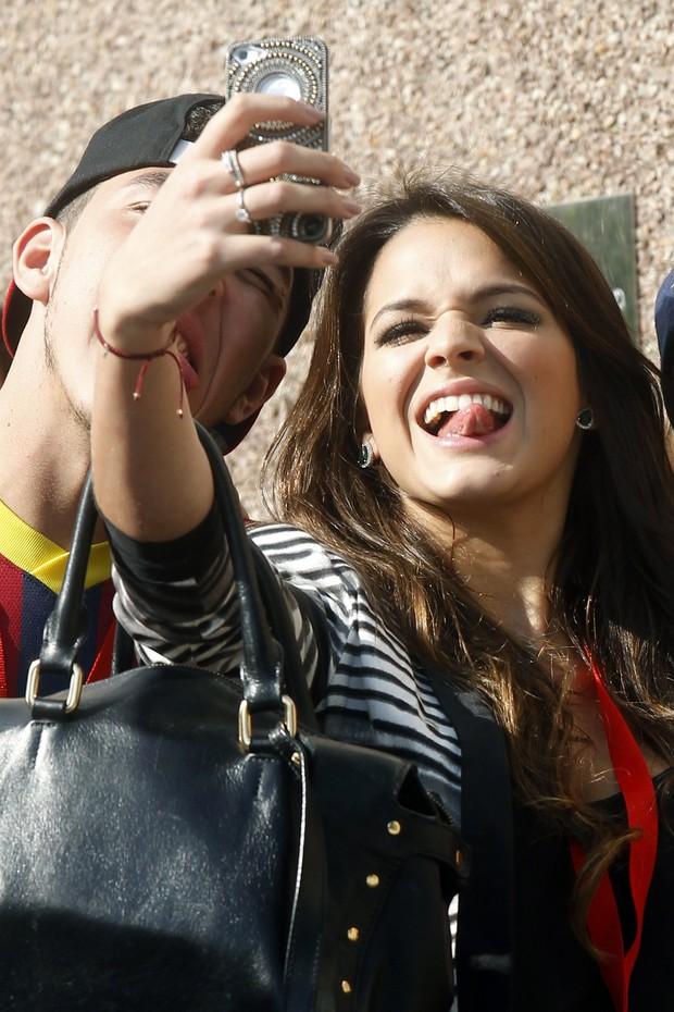 Bruna Marquezine (Foto: Reuters / Agência)