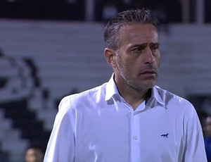 Paulo Bento Cruzeiro (Foto: Reprodução / SporTV)