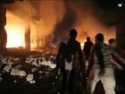 Rússia e França atacam Raqqa, a 'capital do Estado Islâmico' na Síria