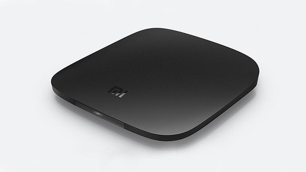 xiaomi-mi-tv-box-tem-design-discreto Saiba como transformar sua TV em uma Smart TV