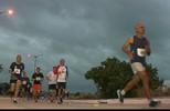 Corrida de 5km marca abertura dos Jogos de Integração Norte-Nordeste da PRF