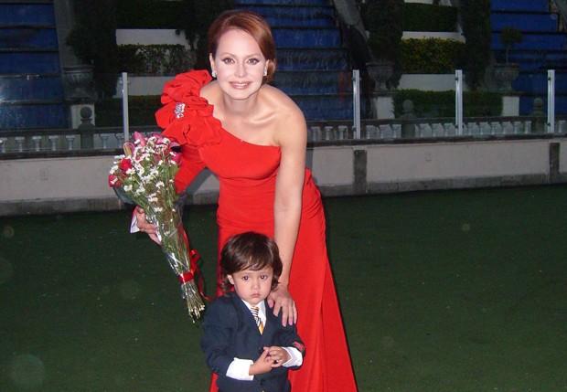 Gabriela Spanic (Foto: Reprodução)