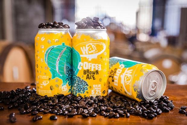 Way Coffe Brown Ale  (Foto: Divulgação)