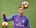 Por Mundial, Zidane dá descanso a Cristiano Ronaldo, Benzema e Modric