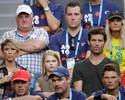No último torneio da carreira, Lleyton Hewitt larga com vitória e mira pedreira