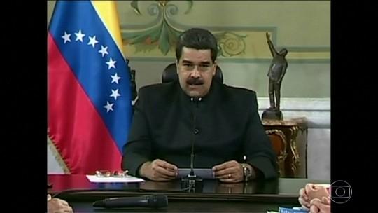 Tribunal revoga decisão de intervir no Parlamento da Venezuela