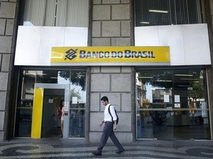 Banco do Brasil (Foto: REUTERS/Pilar Olivares)