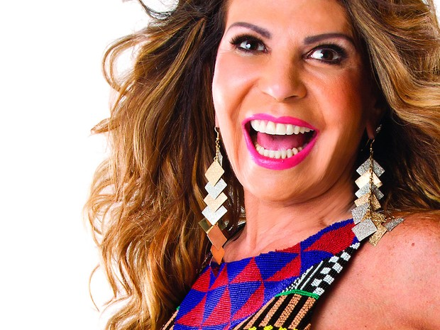 Elba Ramalho (Foto: Divulgao)