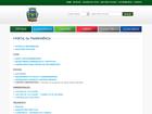 Justiça e prefeitura firmam TAC para regularizar portal da transparência