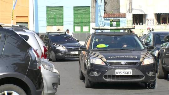 Vereadores de Saquarema, RJ, são presos em operação da PF