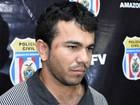 Integrante de grupo que adulterava veículos é preso em Manaus