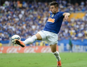 Cruzeiro x Fluminense, Willian (Foto: Gustavo Andrade)