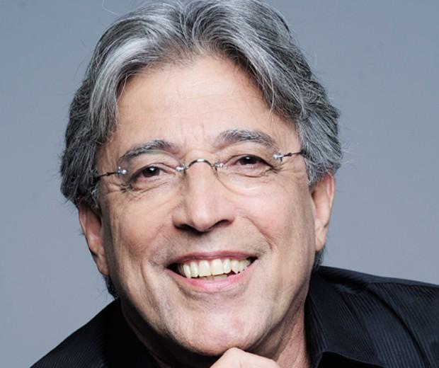 Ivan Lins (Foto: Divulgação)